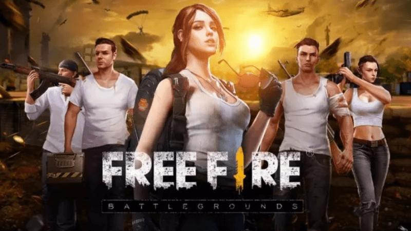 تحميل لعبة فري فاير للكمبيوتر والاندرويد آخر إصدار - 24onlinegames